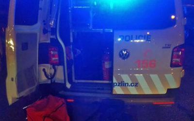 Alarm na sídlišti:  Z bytu ve vícepodlažním domě se šířil plyn