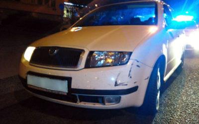Mladý řidič si pod stromeček nadělil trestní stíhání