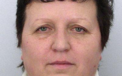 AKTUÁLNĚ: Pátrání po pohřešované ženě