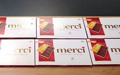 Pokus o krádež čokolády za 850 Kč může přivést recidivistu za mříže