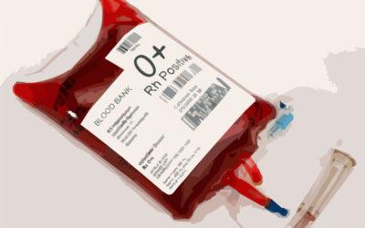 Přijďte darovat krev s rádiem KISS a Městskou policií Zlín