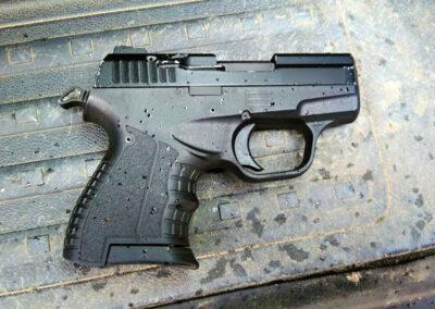 20190316 - Ohrozovani pistoli - 02