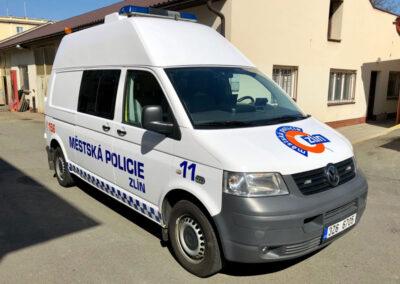 20190401 - Vozidlo pro PZS - 01