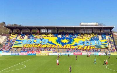 Bezpečnostní opatření k pátečnímu fotbalovému utkání s Olomoucí