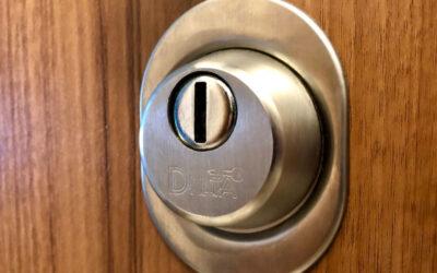 Několik rad k zabezpečení domů a bytů před odjezdem na dovolenou