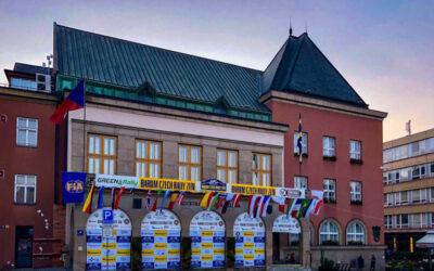 Na 49. ročník Barum Czech rally Zlín se připravují také strážníci městské policie