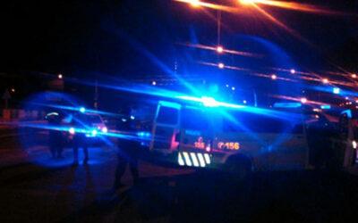 Podnapilý řidič jel temnou nocí v neosvětleném vozidle a ohrožoval ostatní