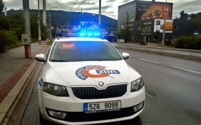 Strážníky zaměstnali podnapilé děti, opilí dospělí i řidič se zbytkovým alkoholem